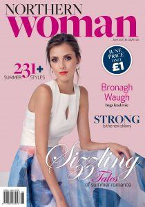 NORTHERN WOMAN - JUNE 2017