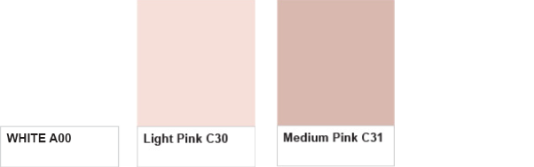PINK IS THE NEW WHITE_Color
